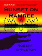 Sunset On Ramree