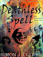 The Deathless Spell