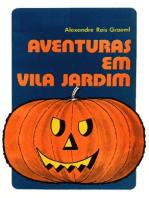 Aventuras em Vila Jardim