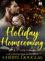 Holiday Homecoming (Next Generation - Special Edition)