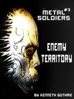 Metal Soldiers #3