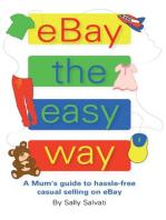 eBay the easy way