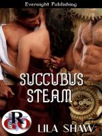 Succubus Steam