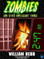 Zombies & Other Unpleasant Things