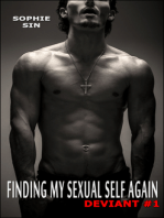 Finding My Sexual Self Again (Deviant #1)