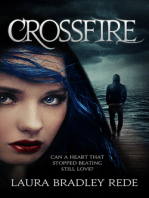 Crossfire (Book Two of the Darkride Chronicles)