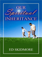 Our Spiritual Inheritance
