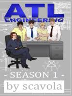ATL Engineering: Season 1: Murder and Espionage