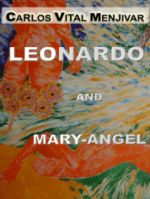 Leonardo and Mary-Angel