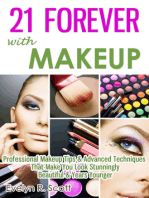 21 Forever with Makeup