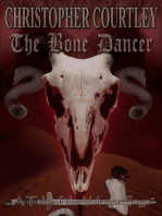 The Bone Dancer (Tale II of the Valruna Saga)