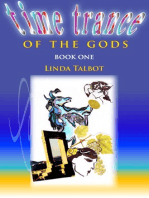 Time Trance of the Gods (Book One)