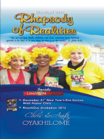 Rhapsody of Realities February 2013 Edition