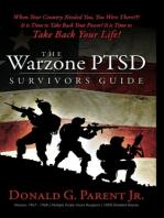 The Warzone PTSD Survivors Guide