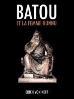 Batou et la femme Hunnu