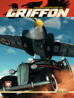 The New Adventures of the Griffon
