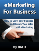 eMarketing For Business