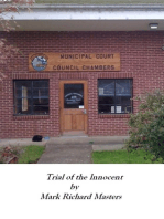 Trial of the Innocent