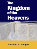 The Kingdom of the Heavens