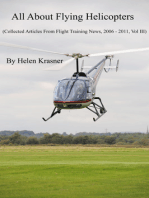 All About Flying Helicopters