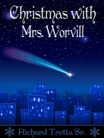 Christmas with Mrs. Worvill