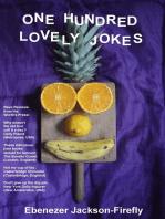 One Hundred Lovely Jokes