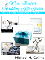 Your Expert Wedding Gift Guide