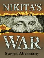 Nikita's War
