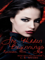 The Hidden/Beginnings