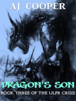 Dragon's Son