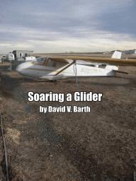 Soaring a Glider