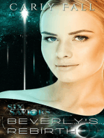 Beverly's Rebirth (A Science Fiction / Fantasy Romance)