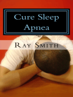 Cure Sleep Apnea