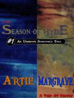 The Season Of Hyde #1