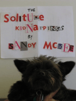 The Solitude Kidnappings