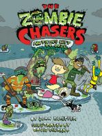 The Zombie Chasers #5