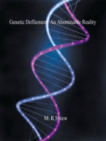 Genetic Defilement-An Abominable Reality