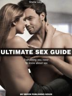 Ultimate Sex Guide