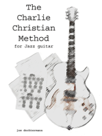 Learn Jazz Guitar Improvisation