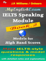 IELTS Speaking Module Book 2