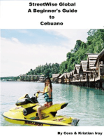 The StreetWise Beginner's Guide to Cebuano