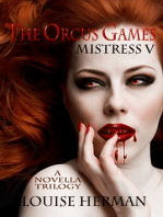 The Orcus Games