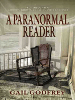 A Paranormal Reader