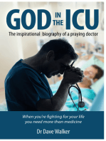 God in the ICU