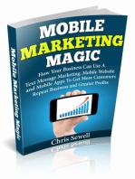 Mobile Marketing Magic