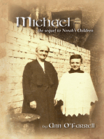 Michael Book 2 in the Norah's Children trilogy