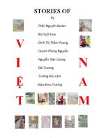 Stories of Vietnam