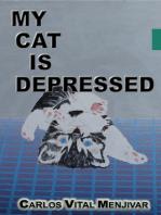 My Cat Is Depressed