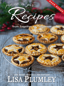 Recipes From Together for Christmas