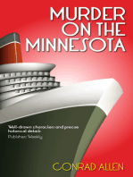 Murder on the Minnesota